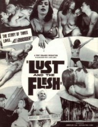 Lust and the Flesh poster