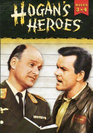 Hogan's Heroes 1496x2132