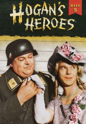 Hogan's Heroes 1490x2146