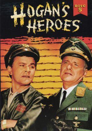 Hogan's Heroes 1495x2131