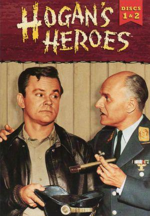 Hogan's Heroes 1489x2137