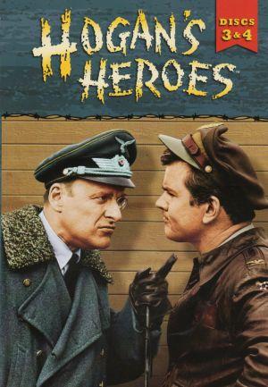 Hogan's Heroes 1487x2147