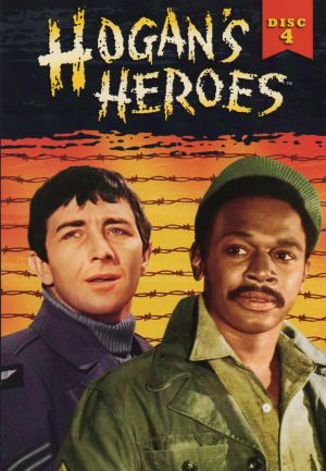 Hogan's Heroes 1481x2140