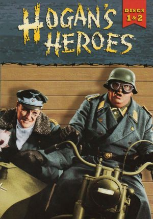Hogan's Heroes 1493x2133