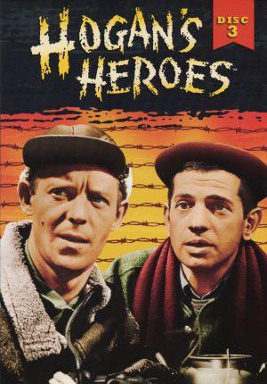 Hogan's Heroes 1494x2142