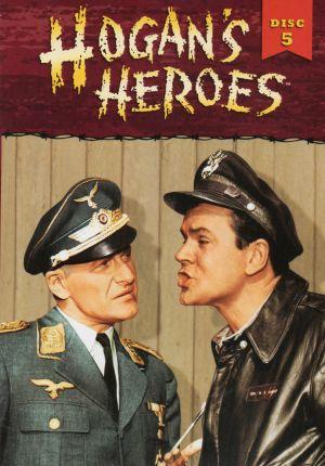 Hogan's Heroes 1490x2136
