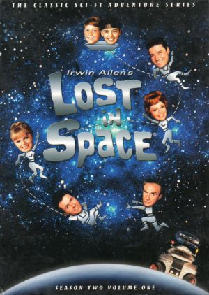 Lost in Space 1599x2247