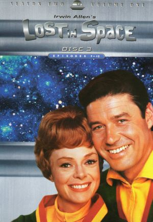 Lost in Space 1487x2150