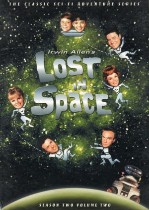 Lost in Space 1604x2250