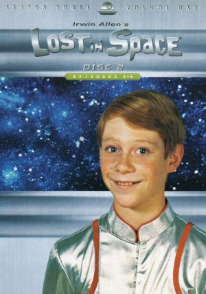 Lost in Space 1503x2142