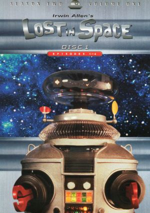 Lost in Space 1503x2136