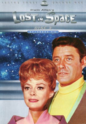 Lost in Space 1491x2142