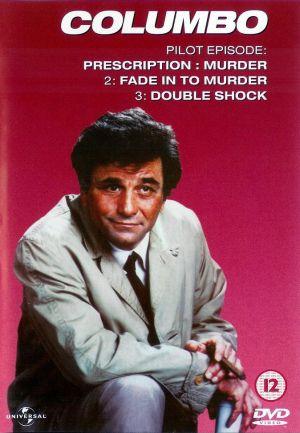 Prescription: Murder 674x972