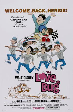 The Love Bug 2095x3185