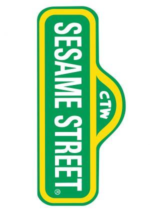 Sesame Street 2480x3508