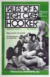 Tales of a High Class Hooker Poster