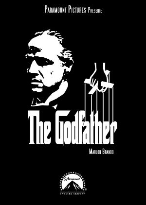 The Godfather 3201x4500