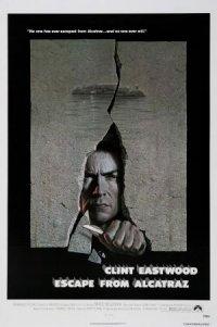 L'évadé d'Alcatraz poster