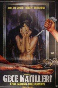 Nightkill poster