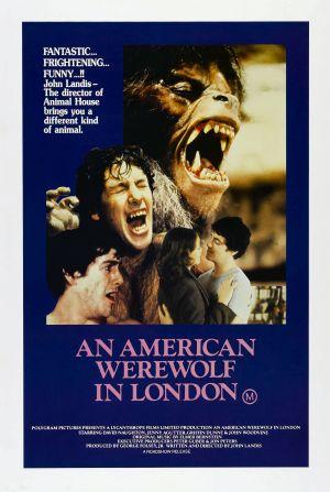 Un hombre lobo americano en Londres 2150x3200