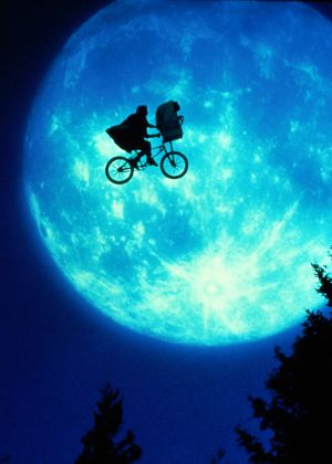 E.T. the Extra-Terrestrial 1772x2480