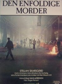 The Simple-Minded Murderer poster