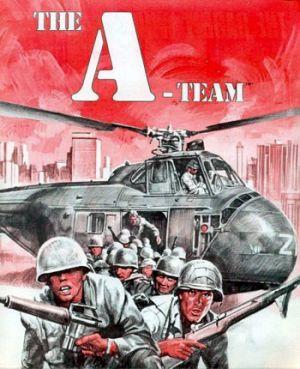 The A-Team 350x430