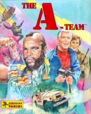 The A-Team 350x435