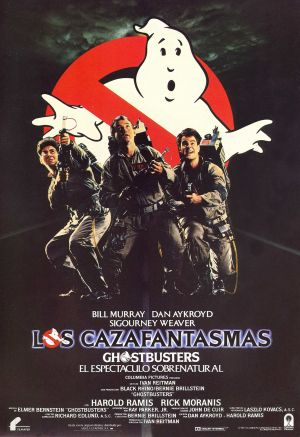Ghostbusters 1715x2500