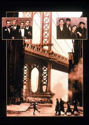 Once Upon a Time in America 1772x2480