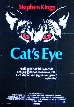 Los ojos del gato 419x607