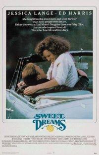 Dulces sueños poster