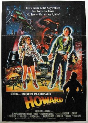 Howard the Duck 379x526