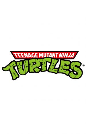 Teenage Mutant Ninja Turtles 2187x3400