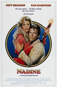 Nadine poster