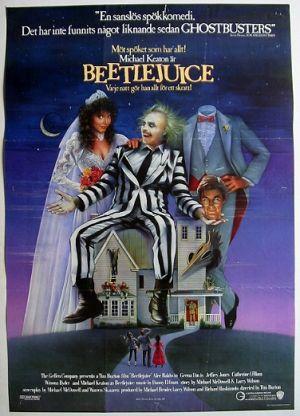 Beetlejuice 376x522