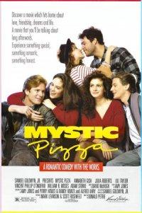 Mystic Pizza poster