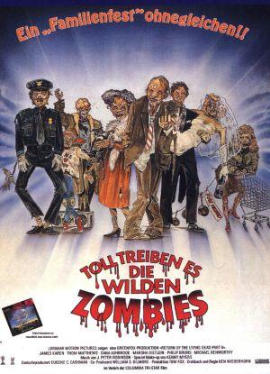 Return of the Living Dead: Part II 1380x1911