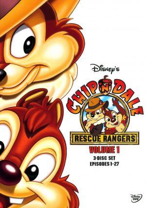 Chip & Chap - Die Ritter des Rechts 1528x2169