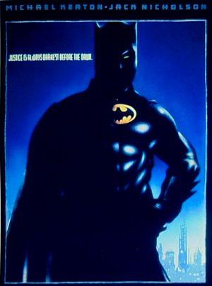 Batman 600x805