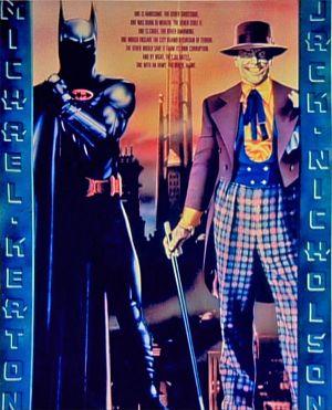 Batman 600x741