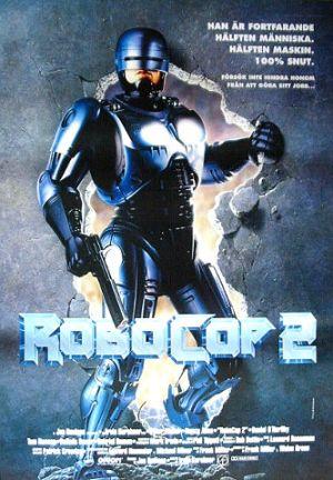 RoboCop 2 333x480