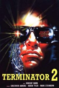 Aliens 2 poster