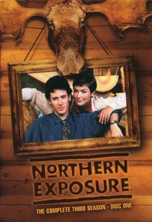 Northern Exposure 1472x2148