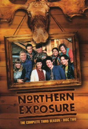 Northern Exposure 1460x2142