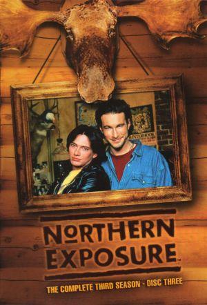 Northern Exposure 1463x2154