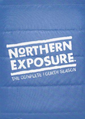 Northern Exposure 1607x2248