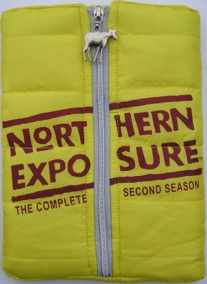 Northern Exposure 1398x1909
