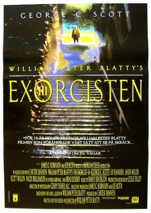 The Exorcist III 369x519