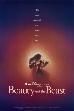Beauty and the Beast 1676x2500